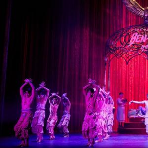 BWW Review: BEN-HUR at Blue Square Interpark Hall, 'A Splendid Grandeur!'