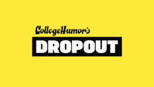 CollegeHumor's DROPOUT to Debut Game Show GAME CHANGER