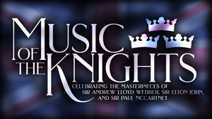 BWW Review: MUSIC OF THE KNIGHTS Scores at 54 Below
