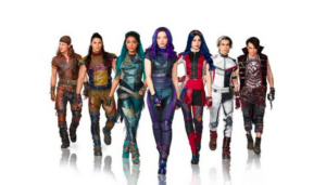 Disney Channel to Presents DESCENDANTS 3 Labor Day Weekend Takeover
