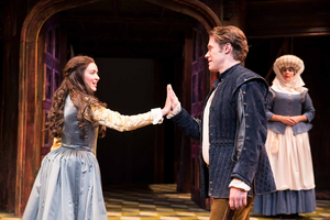 BWW Review: Audiences fall in love with SHAKESPEARE IN LOVE at TheatreSquared