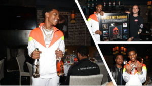 Audiomack Celebrates A Boogie Wit Da Hoodie as One of its Most-Streamed Artists