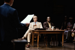 Rialto Chatter: Is TO KILL A MOCKINGBIRD Headed To A New Broadway Home?