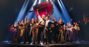 Further Tour Dates Announced For LES MISERABLES In UK and Ireland