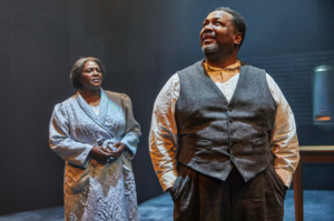 Sope Dirisu and Natey Jones Join The Cast Of DEATH OF A SALESMAN In The West End
