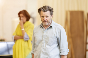 BWW Interview: Anthony Calf Talks HEDDA TESMAN at Chichester Festival Theatre