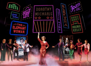 TOOTSIE Will Celebrate Cast Recording Release at Barnes and Noble in September