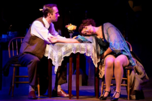 Review Roundup: What Did Critics Think of CABARET at Ivoryton Playhouse?