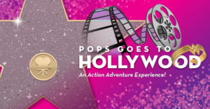 Philly POPS Brings Action-Adventure to Philly with POPS GOES TO HOLLYWOOD