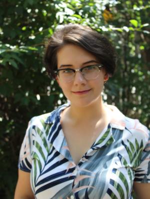 Isabella Perrone Takes Over As BroadwayWorld Toronto Senior Editor