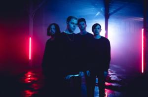 Thousand Below Announce Second Album