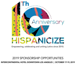 Rosie Perez To Be Honored with The Latinavator Award