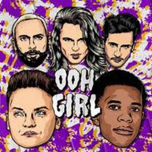 Kris Kross Amsterdam & Conor Maynard Drop 'OOH GIRL' Feat. A Boogie Wit Da Hoodie