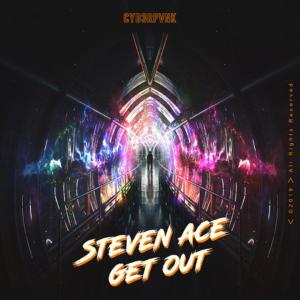 Steven Ace Debuts Emotive Festival Anthem 'Get Out' on R3HAB's CYB3RPVNK Imprint
