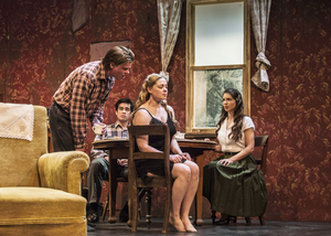BWW Review: LOOK BACK IN ANGER at ARTS Theatre