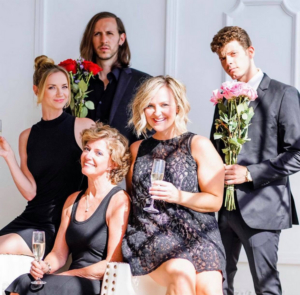 First Look: Neil LaBute's REASONS TO BE PRETTY by Cherry Productions and Five Acre Films
