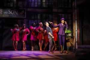 BWW Review: The Phoenix Theatre Company Presents KINKY BOOTS ~ It's Dazzling!
