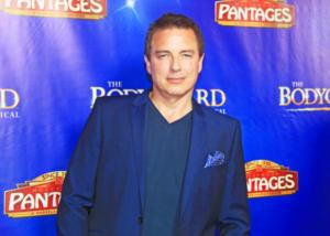 John Barrowman Will Replace Jason Gardiner as Judge on DANCING ON ICE
