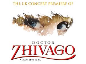 BWW Review: DOCTOR ZHIVAGO, Cadogan Hall