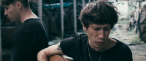October Drift Release Acoustic Version of New Single