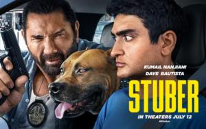 STUBER Set Home Release Dates