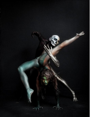 BWW Interview: Javier Dzul of DZUL DANCE: THE LAST MAYAN KING at Bickford Theater At The Morris Museum