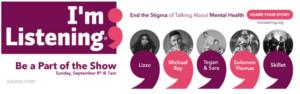 Entercom Announces Live Broadcast Special on Mental Health Awareness