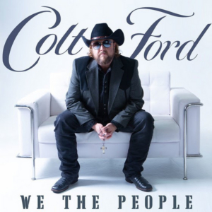 Colt Ford to Drop Seventh Album Later This Month