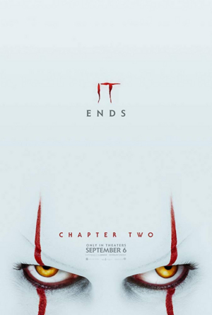 Review Roundup: What Did Critics Think of IT: CHAPTER TWO?