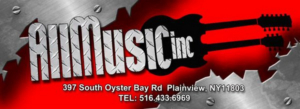 All Music Inc to Celebrate 35 Years in Business with Rock The Lot, Build to Order Guitars and More