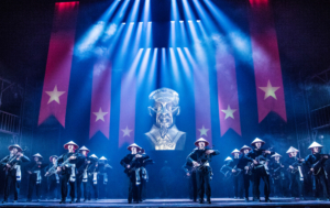 MISS SAIGON Tour Announces Casting Changes