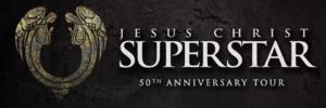 JESUS CHRIST SUPERSTAR Makes Its Way to Popejoy