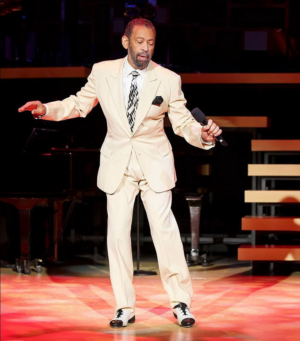 Maurice Hines Opens Season at Bay Area Cabaret