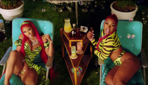 Megan Thee Stallion Owns Summer 2019 With 'Hot Girl Summer' Featuring Nicki Minaj and Ty Dolla $ign