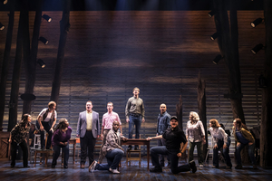 BWW Interview: Marika Aubrey Says COME FROM AWAY at Wharton Center Offers a Huge Dose of Humanity and Kindness
