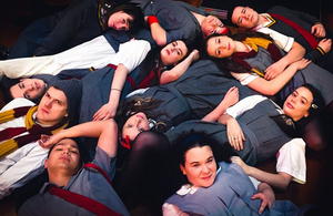 BWW Review: BARE: A Pop Opera at Gryphon Theatre