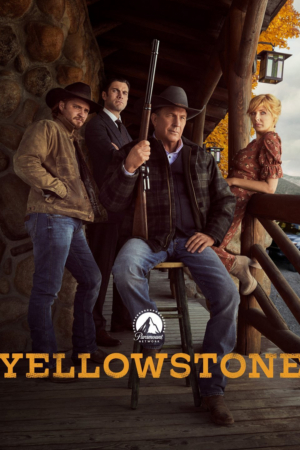 RATINGS: YELLOWSTONE Finishes Season as #1 Summer Series on Cable