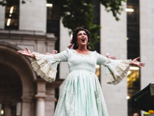 New York City Opera's 75th Anniversary Concert Comes to Bryant Park For Free