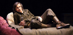 Tandy Cronyn Stars In THE TALL BOY At United Solo Festival