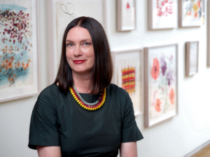 MAD Appoints Elissa Auther as Chief Curator