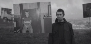 Liam Gallagher Shares Single 'One of Us'