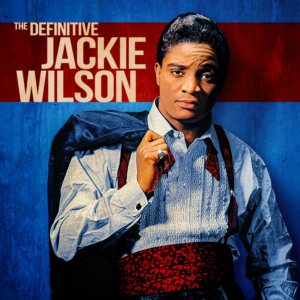 Jackie Wilson Receives A Star on the Hollywood Walk of Fame