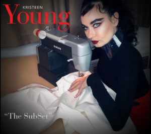 KRISTEENYOUNG Releases Self-Produced Ninth Album THE SUBSET