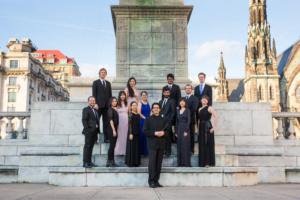 Mount Vernon Virtuosi Opens Season With Festive Opening, Plus Free Children's Concert