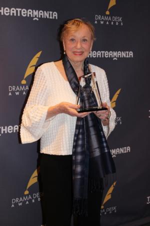 Jane Greenwood to Receive Ming Cho Lee Award
