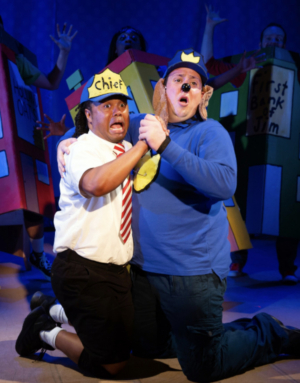 Paper Mill Playhouse Announces Children's Theater Lineup