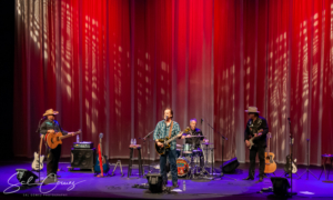 BWW Review: FORTUNATE SON Tribute to Creedence Clearwater Revival Kicks Off Tuesday Nites UnPlugged at the El Portal