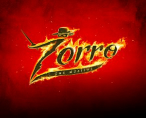 ZORRO THE MUSICAL Comes to Hope Mill Theatre