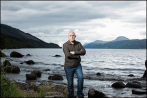 Discovery Channel to Present LOCH NESS MONSTER: NEW EVIDENCE