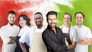 Rylan Clark-Neal to Host All New READY STEADY COOK on BBC One